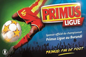 L'affiche de la primus ligue