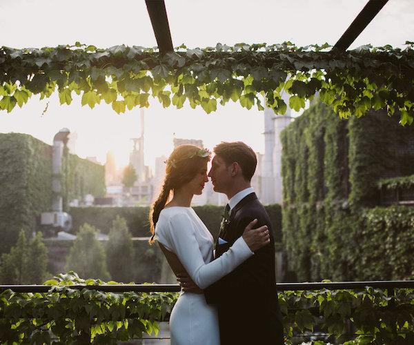 Unique Lapin Wedding Photography