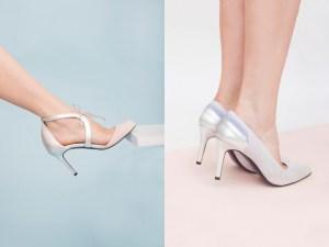 Shoes, Faber Novella, Wedding shoes