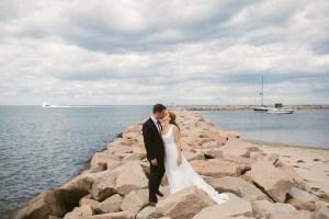 Megan Finnegan - The Mews Bridal - Real Bride