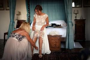 real bride, The Mews Bridal, Bridesmaid, Rime arodaky
