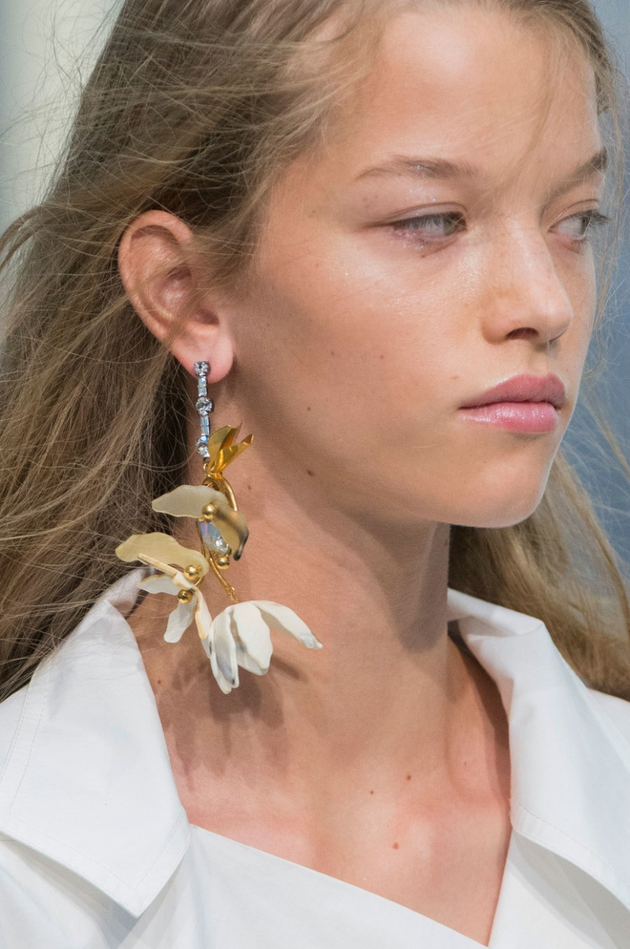 Marni, fashion jewelry, bridal fashion, bridal earrings