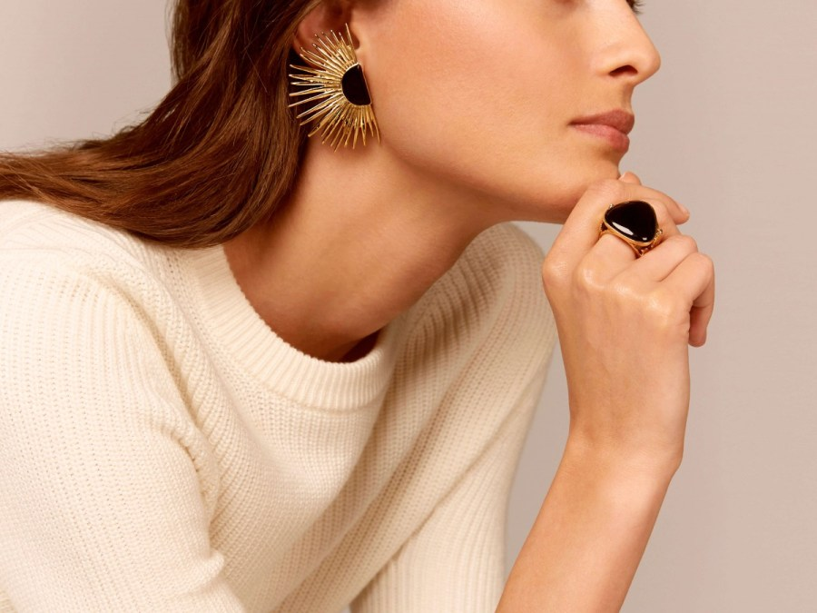 Aurelie Biderman, Jewellery, French designers, French style
