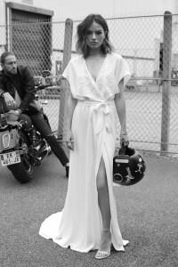 Rime Arodaky, Cool bride, Curvy bride