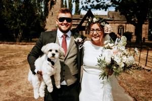 Rime Arodaky, Suki dress, Wedding shoes, The Mews Bridal