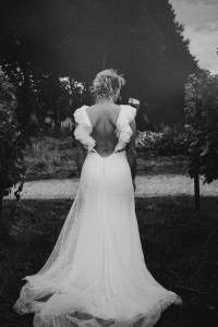 Rime Arodaky, Jonah, Real bride, French Bridal Couture, London bride