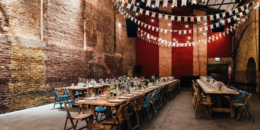 wedding venue, London venue space, London wedding, wedding planning, city wedding