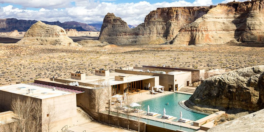 Amangiri in Utah, weddings in Utah, wedding venue, wedding destination, weddings in Utah