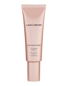 Laura Mercier Pure Canvas Illuminating Primer, bridal beauty, bridal skin, bridal skincare