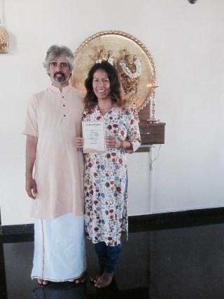 Con Bharat Shetty