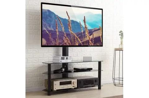 top 3 des meilleurs meubles tv