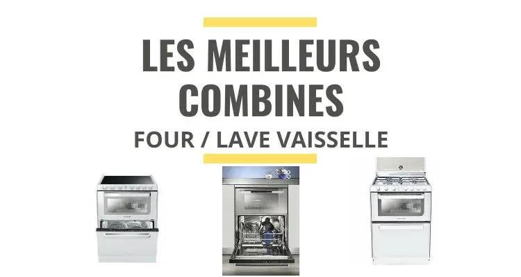 four lave vaisselle comparatif