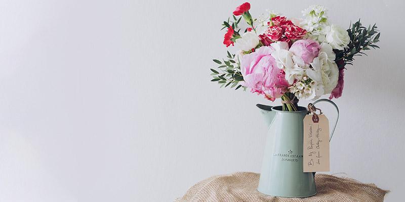 Flowers packaging industry