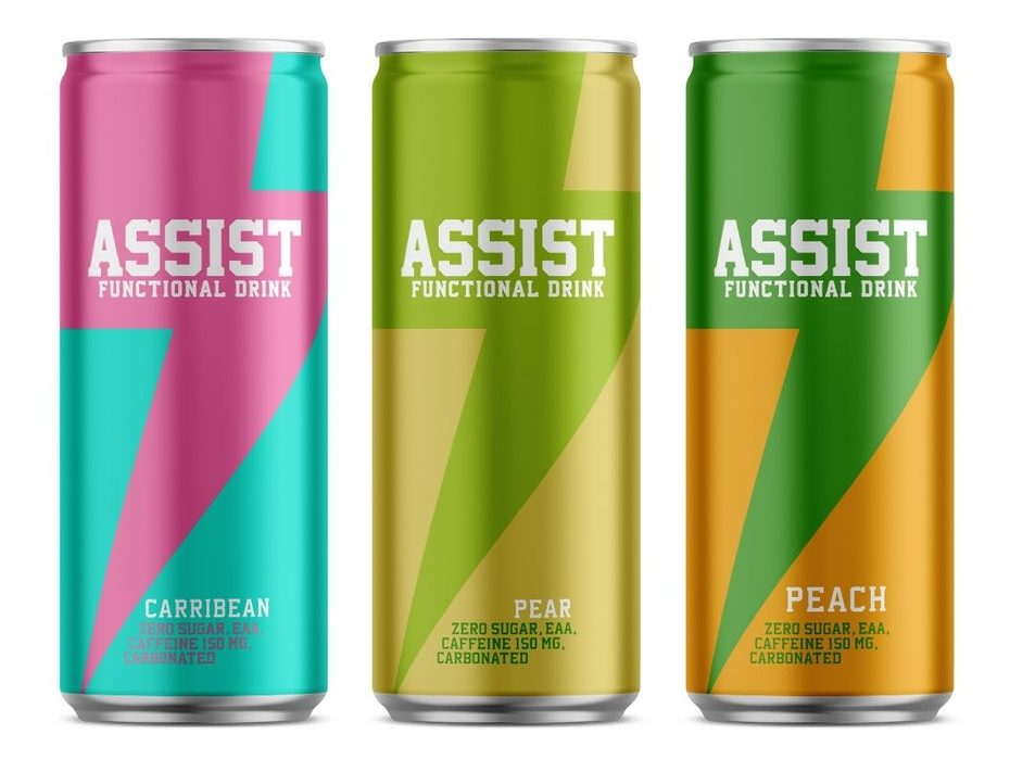 Geometric shapes continue to reign over 2021 packaging trends