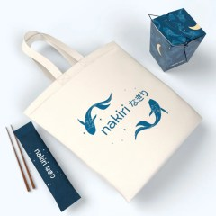 made from canvas material, this bag is guaranteed to be used time and time again by your clients