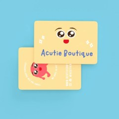 full colour print business cards with full colour print