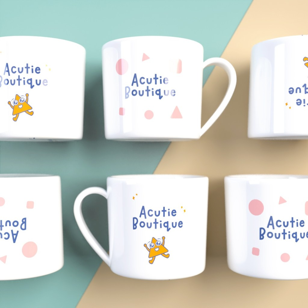 mugs have a fast turnaround rate and are perfect for gifts