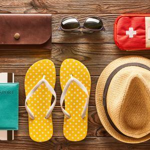lekarzrodzinny.blog: Apteczka, czyli co wozi lekarz na wakacje, co spakować i jak chronić Bliskich?