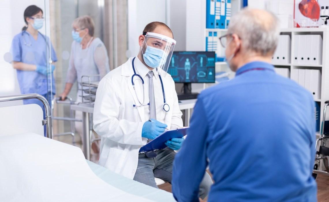Zakażenia koronawirusem – jakie dokumenty będą Ci potrzebne?