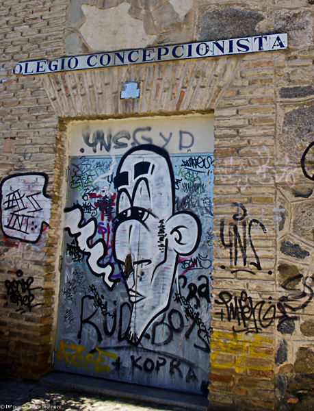 Graffiti Toledo-4624