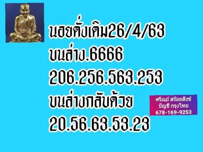 Hanoi Lottery Guide Today