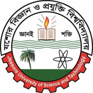 Jessore_University_of_Science_&_Technology_logo