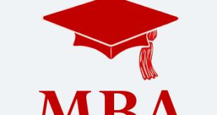 MBA-Degree