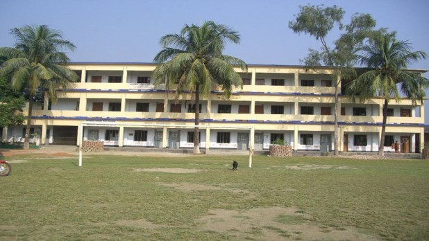 Kapashia Pilot High School