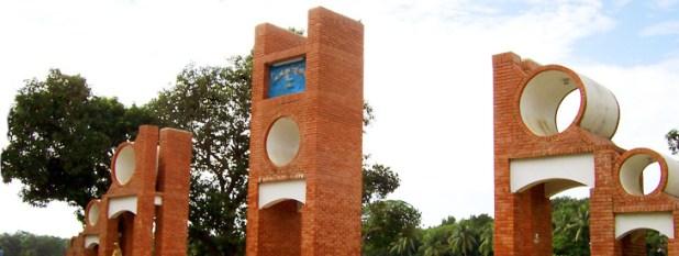 Mawlana Bhashani Science & Technology University
