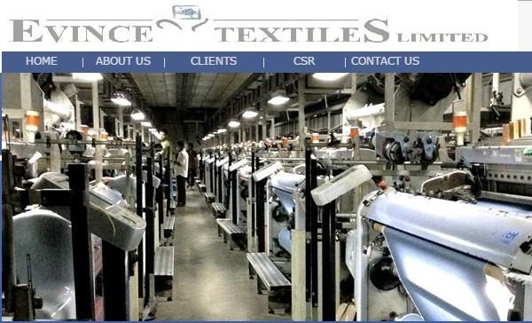 Evince-Textile