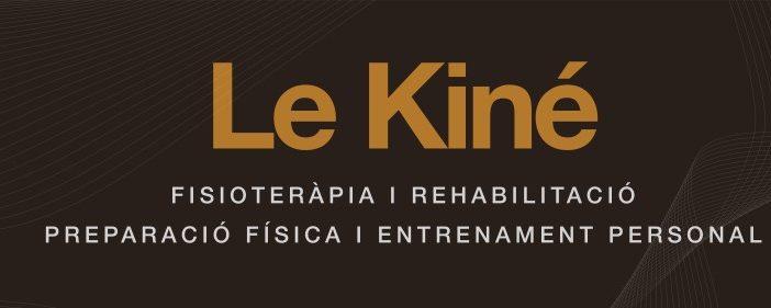 Le kiné. Fisioterapia Barcelona, Poblenou