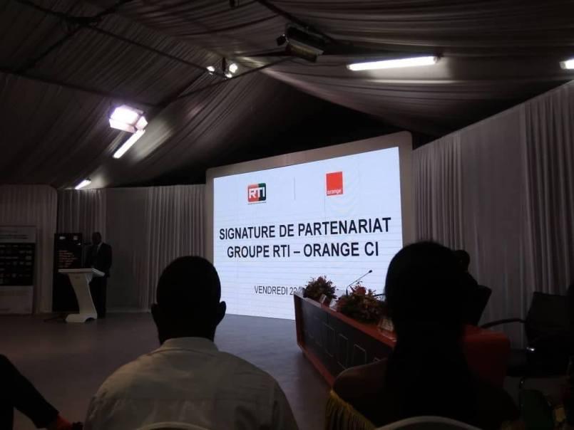 Tv-orange-cote-d'ivoire-Rti-Cote-d'ivoire