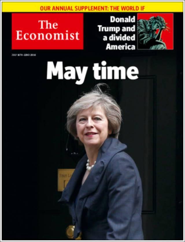 The Economist - Semaine du 17 Juillet 2016