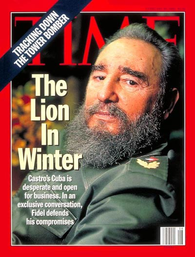 Time magazine - février 1995