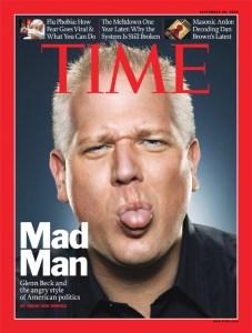 Time Magazine - Edition du 28 septembre 2016