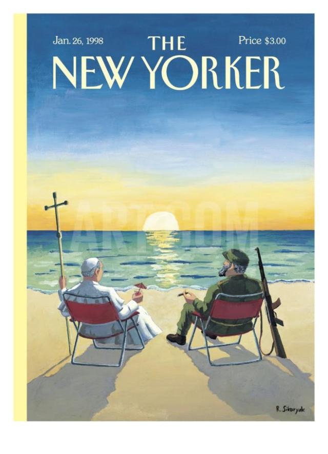 The New Yorker - Janvier 1998