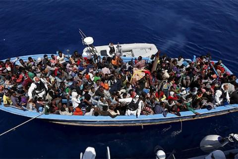 Sondage : 55% des Européens souhaiteraient suspendre l'entrée des immigrés venant des pays musulmans. 61% chez les Français.