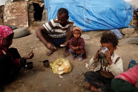 Le Canada donne 120 millions $ pour lutter contre la famine en Afrique. Quel pourcentage va se rendre aux affamés?
