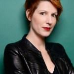 La journaliste de droite Natacha Polony lance Orwell.tv pour diffuser une parole libre