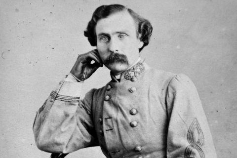 Montréal, la sudiste du Nord. Durant la guerre civile, Montréal a accueilli les plus grands noms du pouvoir sudiste