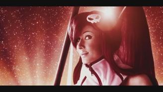 Le documentaire «Culture cosplay»est en ligne (gratuitement) jusqu'au 24 nov