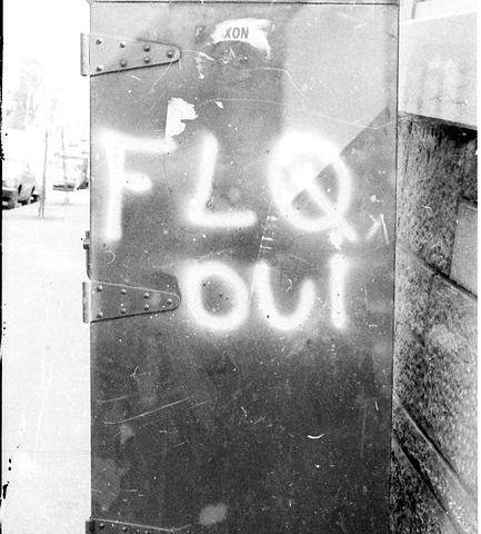Dans L'aut'journal : un dossier (10 articles) sur la crise d'octobre de 1970