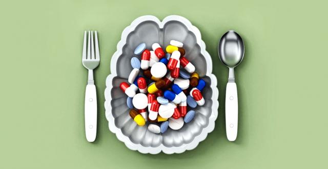 Cerveau : les compléments alimentaires censés améliorer la mémoire sont inutiles, voire dangereux