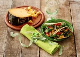 1-Van de Veen kaas Kollum pita spinazie 1 - kopie (Large)