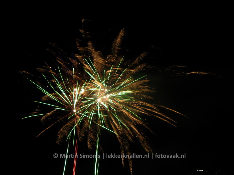 151228 087 Vuurwerkshow Lekkerknallen Denhaag