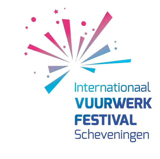 38e Internationale Vuurwerkfestival Scheveningen