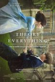 The Theory of Everything filmposter