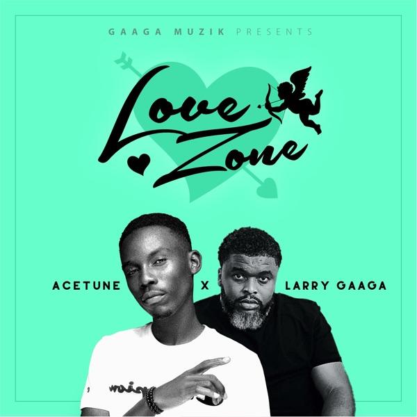 Acetune ft. Larry Gaaga-Awilo Longomba - Love
