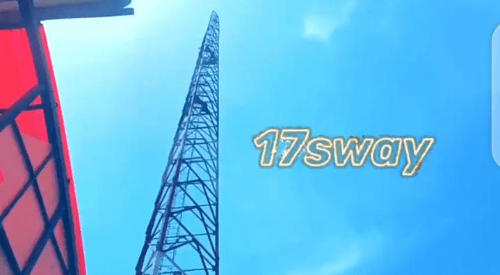 17 Sway - Goodbye (Interlude)