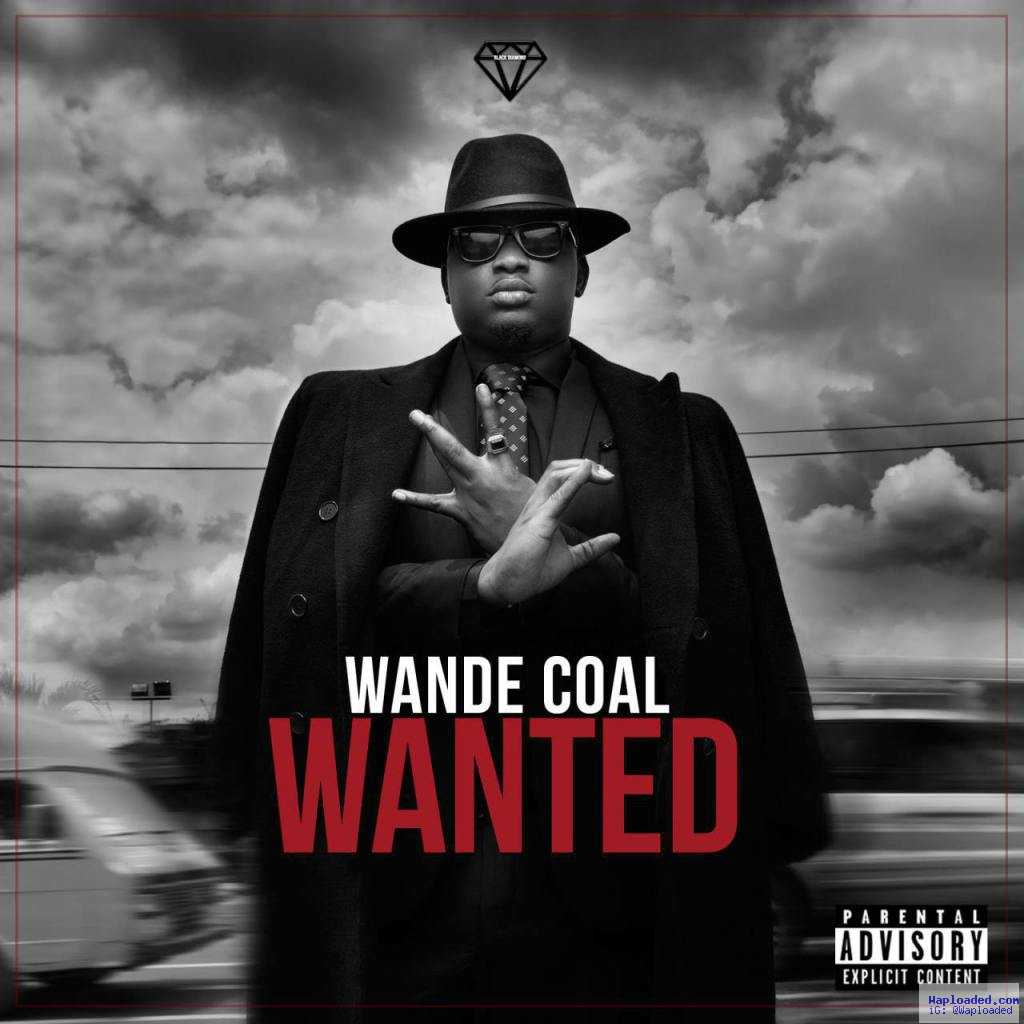 Wande Coal - Wanted (Album)